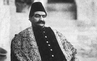 Massud Mirza Zil-os-Sultan